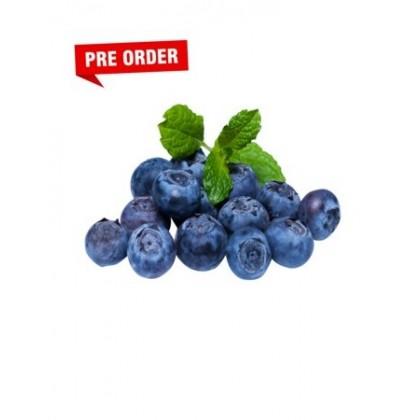 Madam Sun - Blueberry