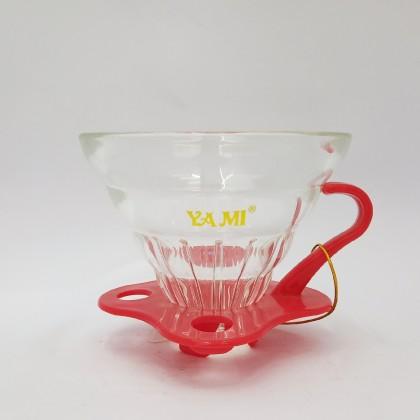 Glass Dripper V02