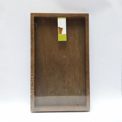 JAP Food Tray 18x30x2.3cm.