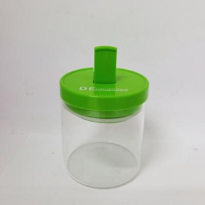 BEAN CONTAINER - plastic - 250g