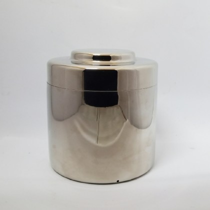 Stainless Pot Tiamo 250g