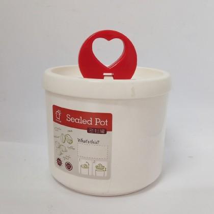 Sealed Pot - Small