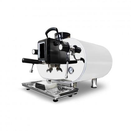 CAFELLO Espresso Coffee Machine 2 in 1