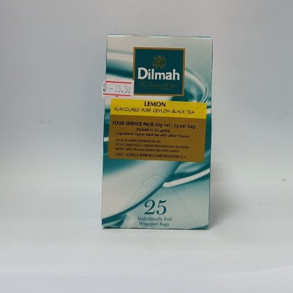 Dilmah Lemon