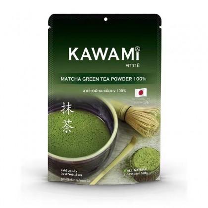 Kawami Japanese Matcha 100% - 100g