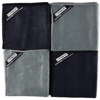 Barista Towel 4pcs