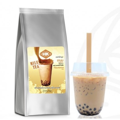 Hillkoff - Taiwan Milk Tea 1kg