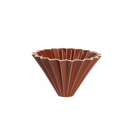Origami Coffee Dripper V01