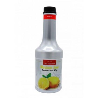 Madam Sun - Lemon