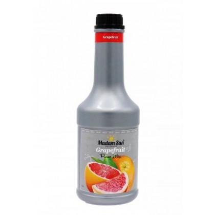 Madam Sun - Grapefruit