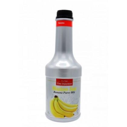 Madam Sun - Banana